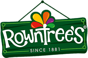 Rowntrees English confectionery company