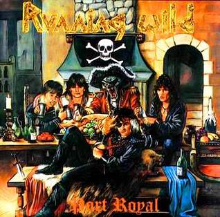 <i>Port Royal</i> (album) 1988 studio album by Running Wild