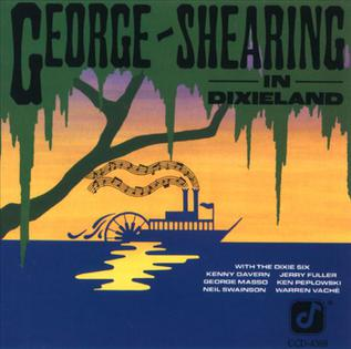 1989 studio album by George Shearing