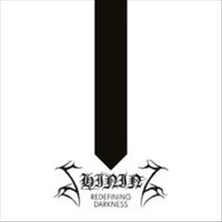 <i>Redefining Darkness</i> 2012 studio album by Shining