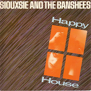 Happy House 1980 single by Siouxsie and the Banshees