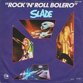 Rock n Roll Bolero 1978 single by Slade