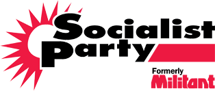 Socialist Party (England and Wales) Political party in the United Kingdom