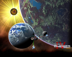 <i>Space Empires IV</i> video game