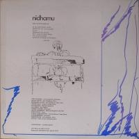 <i>Nidhamu</i> 1972 live album by Sun Ra and his Arkestra