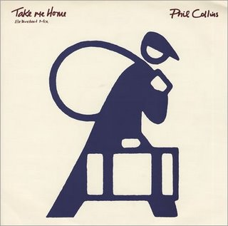 Take Me Home (Phil Collins song) 1985 single by Phil Collins