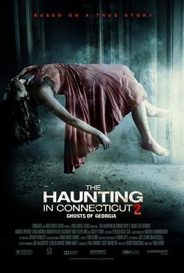 The Haunting in Connecticut 2: Ghosts of Georgia full movie (2013)