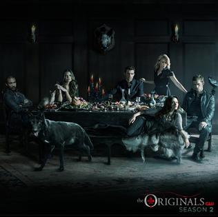 The Originals (season 2) - Wikipedia