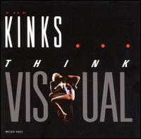 <i>Think Visual</i> 1986 studio album by the Kinks