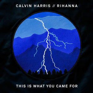 Calvin Harris, Rihanna – This Is What You Came For acapella