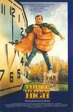 Image Result For Oclock High Movie