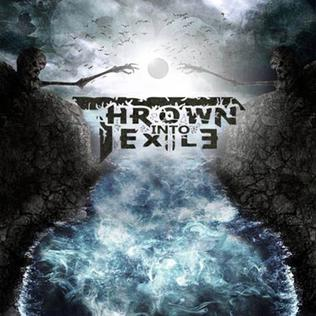 <i>Thrown into Exile</i> (EP) 2013 EP by Thrown into Exile