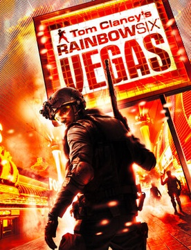 Tom Clancy's Rainbow Six: Vegas French, Italian, German, Spanish, Japanese, Russian, and Polish Xbox 360, PS3, and PC