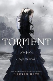 Bilderesultat for torment book