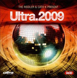 <i>Ultra.2009</i> 2008 compilation album (Mix)