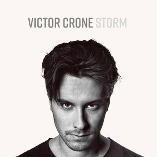 Storm (Victor Crone song) Song by Victor Crone