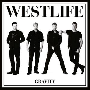 <i>Gravity</i> (Westlife album) 2010 studio album by Westlife