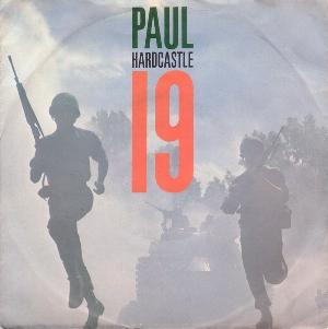 Paul Hardcastle — 19 (studio acapella)
