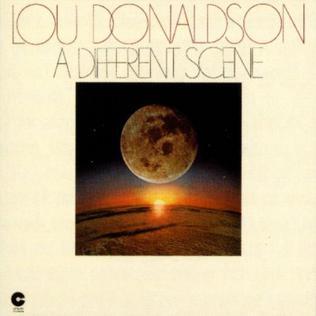 Lou Donaldson Sweet Lou