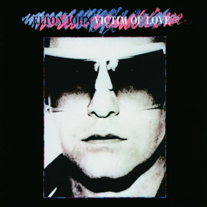<i>Victim of Love</i> (Elton John album) 1979 studio album by Elton John