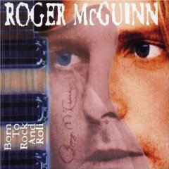 <i>Born to Rock and Roll</i> 1991 compilation album by Roger McGuinn