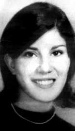 Allison Krause Student killed at Kent State University in 1970
