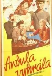 <i>Andula Won</i> 1938 film by Miroslav Cikán
