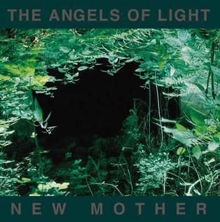 <i>New Mother</i> 1999 studio album by Angels of Light