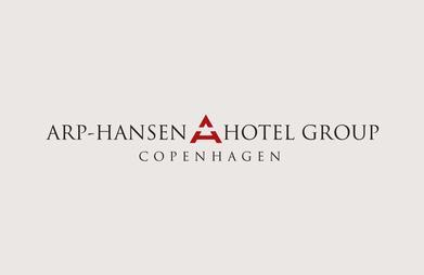 arp hansen the square