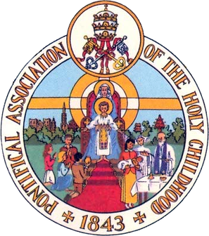 association of the holy childhood wikipedia