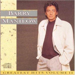 <i>Greatest Hits Volume II</i> (Barry Manilow album) 1989 greatest hits album by Barry Manilow