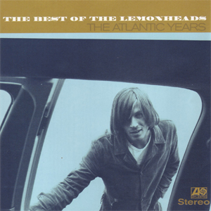1998 greatest hits album by The Lemonheads