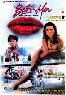 <i>Mers Lips</i> 1992 film by Arifin C. Noer