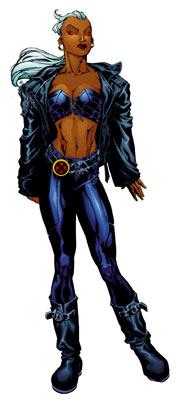 X Men 2000 Rogue Alternative versions o...