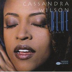 <i>Blue Light til Dawn</i> 1993 studio album by Cassandra Wilson