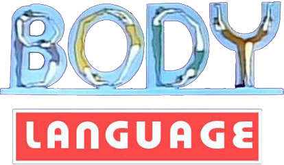 how to show good body language