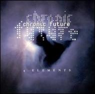 <i>4 Elements</i> (album) 2000 studio album by Chronic Future