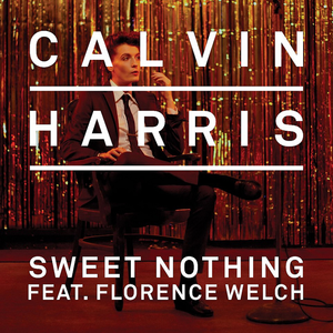 Calvin Harris featuring Florence Welch — Sweet Nothing (studio acapella)