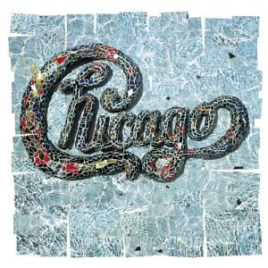 Chicago - Chicago 18 album cover