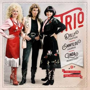 <i>The Complete Trio Collection</i> 2016 compilation album by Dolly Parton, Emmylou Harris and Linda Ronstadt