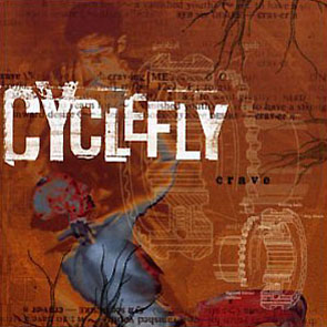 Crave Cyclefly Album Wikipedia
