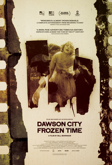Dawson City Frozen Time Wikipedia
