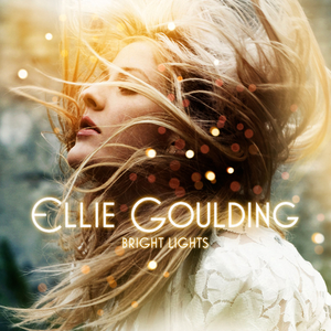Ellie Goulding - Szt&#... Calvin Harris I Need Your Love Album Cover