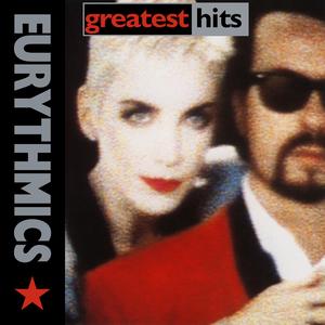 <i>Greatest Hits</i> (Eurythmics album)