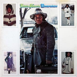 <i>Excursions</i> (album) 1973 studio album by Eddie Harris