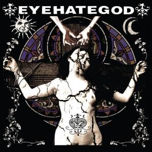 <i>Eyehategod</i> (album) 2014 studio album by Eyehategod