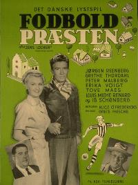 <i>Fodboldpræsten</i> 1951 film