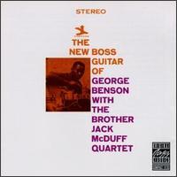 George Benson Quartet Summertime Aint That Peculiar