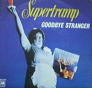 Goodbye Stranger, Supertramp
