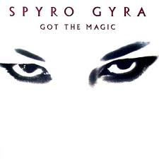 <i>Got the Magic</i> (Spyro Gyra album) 1999 studio album by Spyro Gyra